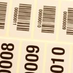 Etiquetas numerades